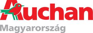 AUCHAN_magyarorszag logo